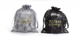 Harry Potter Wizard Chess Set figures 2