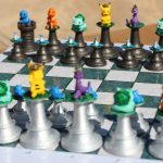 Pokemon Chess