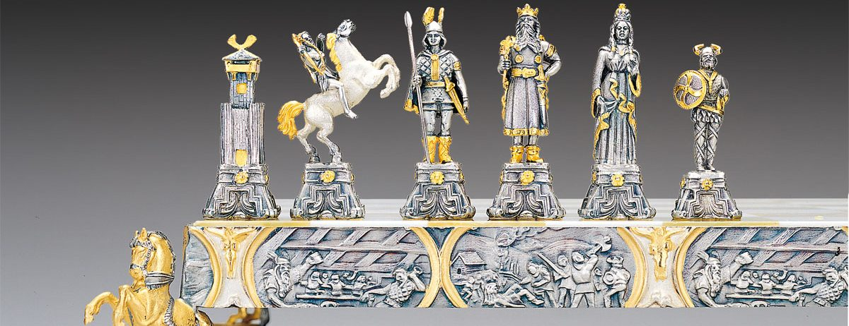 chess baords
