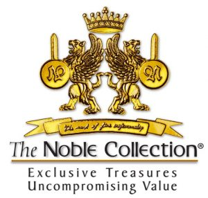 noble collecion chess boards harry potter