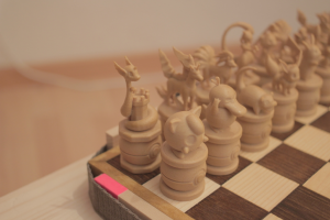 pokemon chess 5