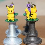 pokemon chess king