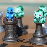 pokemon chess pieces