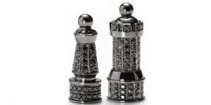 royal diamond chess figures
