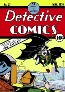 Batman Chess