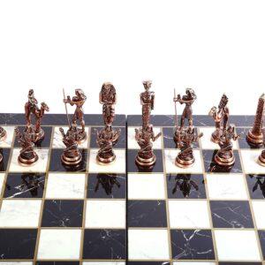 ancient egypt chess set