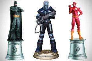 batman marvel vs dc chess pieces1