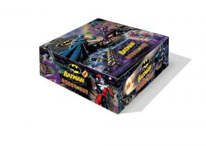 batman vs joker chess box