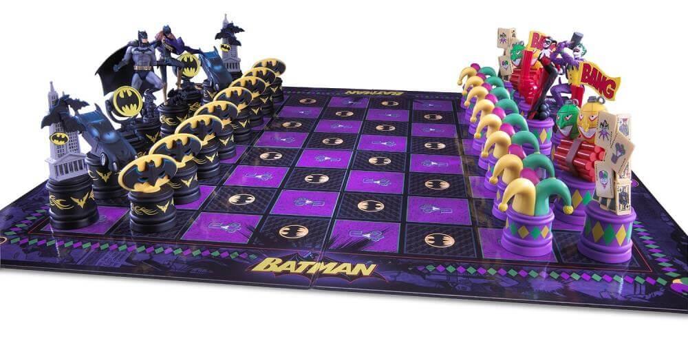 batman vs joker chess set3