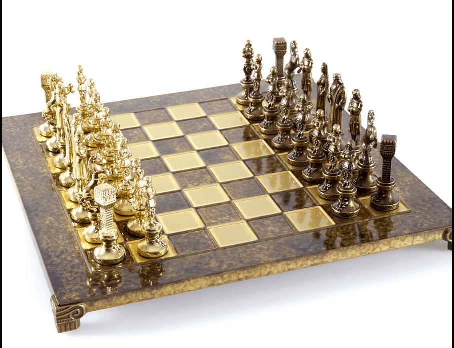 manopoulos renaissance chess set