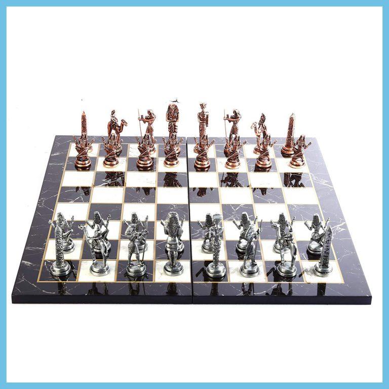 Egyptian Chess