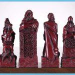 Celts versus Vikings chess