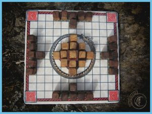 What is viking chess called