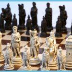 roman chess