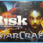 Starcraft Risk – Collector's Edition
