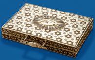diamond chess set case