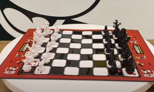 Disney Chess